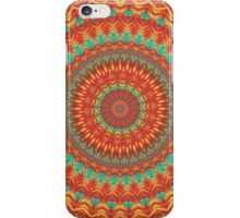 Mandala 58 iPhone Case/Skin