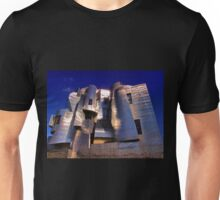 Weisman Shining Brightly Unisex T-Shirt