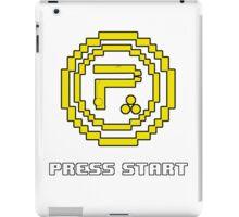 Periphery 8-bit Yellow/Ketchup vs. Mustard iPad Case/Skin