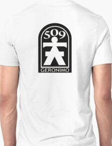 509th Airborne Infantry - Geronimo Unisex T-Shirt