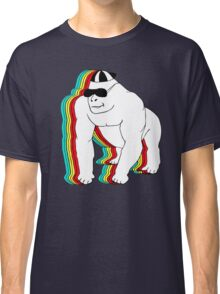 MR COOL GORILLA T-SHIRT Classic T-Shirt