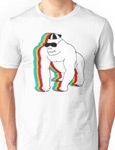 MR COOL GORILLA T-SHIRT Unisex T-Shirt