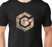 Gamecube Floral Unisex T-Shirt