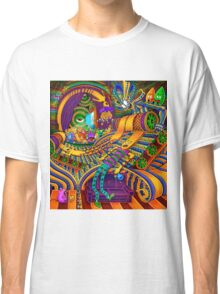 The Conductor of Consciousness Classic T-Shirt