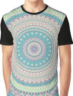 Mandala 03 Graphic T-Shirt