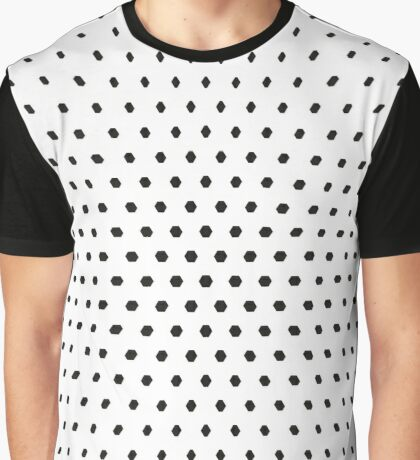 dot matriarch Graphic T-Shirt