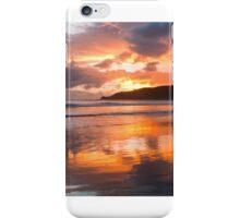 Sunrise Glow iPhone Case/Skin