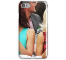Wedding Candid iPhone Case/Skin