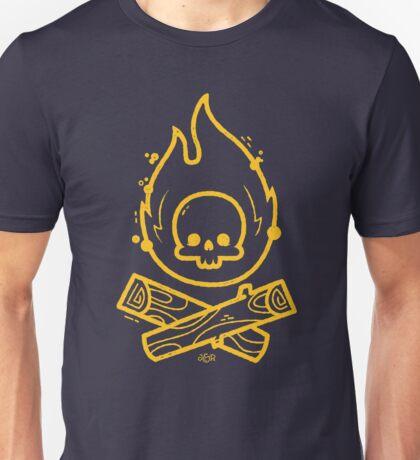 Camp or Die Unisex T-Shirt