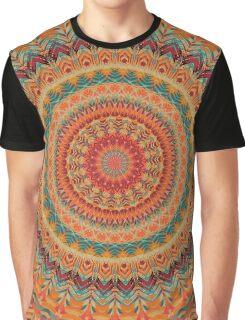 Mandala 42 Graphic T-Shirt