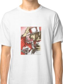 Pen and Ink Classic T-Shirt
