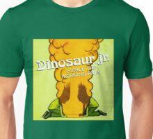 dinosaur jr pierce the morning rain ampyang Unisex T-Shirt