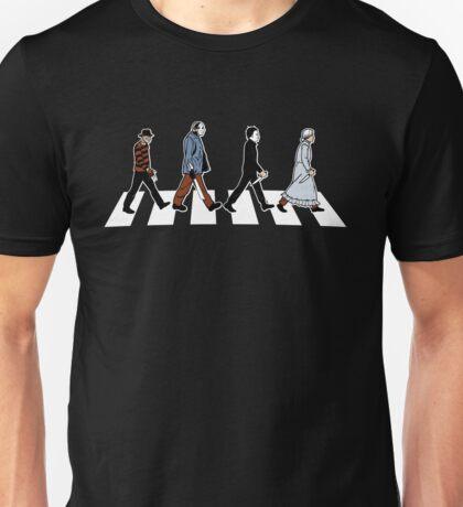 Slasher Road  Unisex T-Shirt