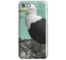 Gulliver the gull iPhone Case/Skin