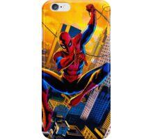 Spiderman Phone Case iPhone Case/Skin