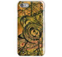 Eno dream iPhone Case/Skin