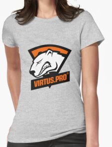 Virtus Pro Womens Fitted T-Shirt