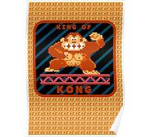 King of Kong Poster