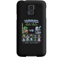Ultimate Alien Death Match Samsung Galaxy Case/Skin