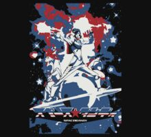 A Dandy in Space T-Shirt