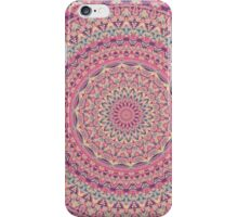 Mandala 68 iPhone Case/Skin