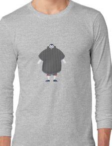 H3H3 100 Shirt Challenge Long Sleeve T-Shirt