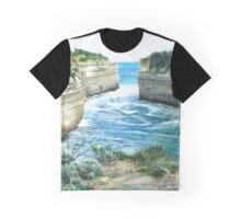 changing tides Graphic T-Shirt