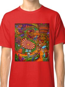 Carnival of the Abyss Classic T-Shirt