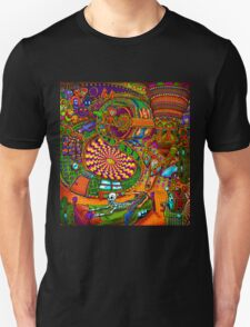 Carnival of the Abyss Unisex T-Shirt