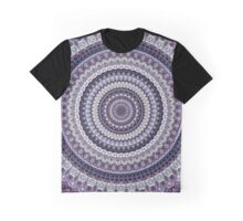 Mandala 10 Graphic T-Shirt