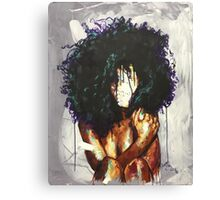 Naturally XII Canvas Print