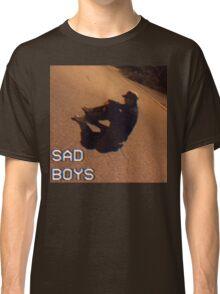 sad boy zono Classic T-Shirt