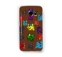 Duel Jousting Game Phone Case #1 Samsung Galaxy Case/Skin