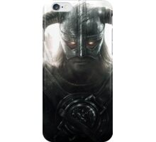 SKYRIM iPhone Case/Skin