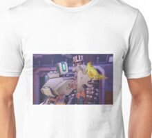 Bastion Default Unisex T-Shirt