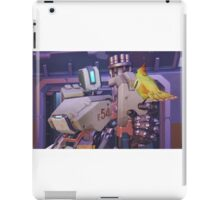 Bastion Default iPad Case/Skin