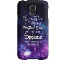 Walt Disney Samsung Galaxy Case/Skin