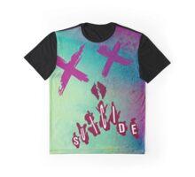 Suicide (Squad) Graphic T-Shirt