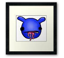 Drooly Framed Print