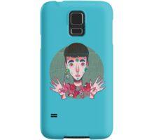 The Creator Samsung Galaxy Case/Skin