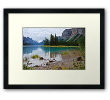 You Are The Strength I Need Framed Print