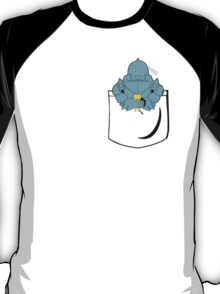 Pocket Alphonse (FMA) T-Shirt
