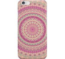 Mandala 69 iPhone Case/Skin