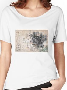The Universal Woman Women's Relaxed Fit T-Shirt