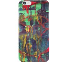 Melted iPhone Case/Skin