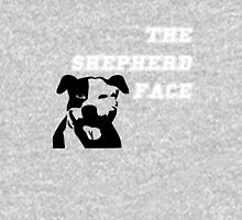 Shepherd Face Unisex T-Shirt