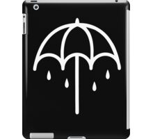 Umbrella T iPad Case/Skin
