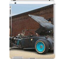 Rat Rod 'Pop-Top' LId iPad Case/Skin