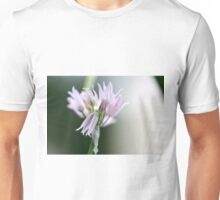 Chive Flower T-Shirt