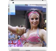 Belly Dancer iPad Case/Skin